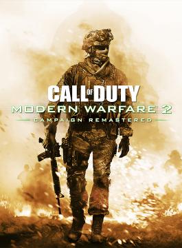 콜 오브 듀티: 모던 워페어 2 캠페인 리마스터 (Call of Duty: Modern Warfare 2 Campaign Remastered)