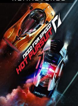 니드 포 스피드: 핫 퍼슈트 리마스터 (Need for Speed: Hot Pursuit Remastered, 2020)