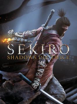 세키로 : 쉐도우 다이 트와이스 (SEKIRO : Shadow Die Twice, 2019)