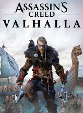 어쌔신 크리드: 발할라 (Assassin's Creed: Valhalla, 2020)