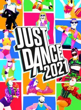저스트 댄스 2021 (Just Dance 2021, 2020)
