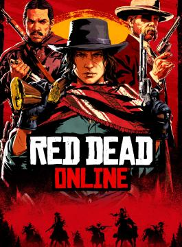레드 데드 온라인 (Red Dead Online, 2020)