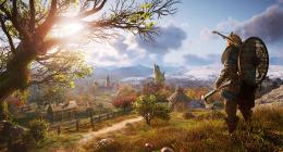 유비소프트, 어쌔신 크리드 : 발할라 시네마틱 트레일러 최초 공개 및 예약구매 진행