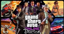 GTA 온라인, 다이아몬드 카지노&리조트 업데이트
