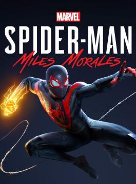 마블 스파이더맨: 마일즈 모랄레스 (Marvel's Spider-Man: Miles Morales, 2020)