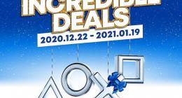 PS4 본체와 대표 독점 타이틀 50% 할인까지~ 플레이스테이션 2020 홀리데이 프로모션 진행