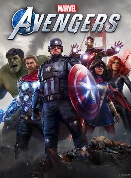 마블 어벤져스 (Marvel's Avengers, 2020)