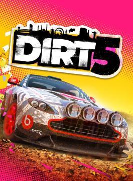 더트 5 (Dirt 5, 2020)