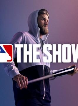 엠엘비 더 쇼 19 (MLB THE SHOW 19, 2019)