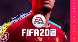 EA, FIFA20 표지모델 최종 확정 발표