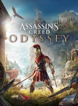 어쌔신 크리드 : 오디세이 (Assassin's Creed : Odyssey, 2018)