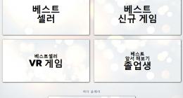 스팀, 2017년 베스트 셀러 5개 분야 게임 리스트 공개