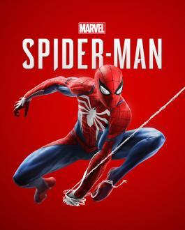스파이더맨 (SPIDER - MAN, 2018)