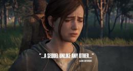 부드러운 골프채 맛 좀 보실? 더 라스트 오브 어스 파트2 PS5 60프레임 지원
