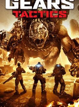 기어즈 택틱스 (Gears Tactics, 2020)