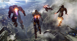 EA 바이오웨어, 앤썸 PC 최소/권장사양 공개