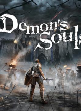 데몬즈 소울 (Demon's Souls, 2020)