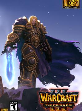 워크래프트 3 : 리포지드 (Warcraft 3 Reforged, 2020)