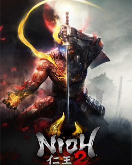 인왕 2 (Nioh 2, 2020)