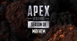 에이펙스 레전드 시즌8: 메이헴 게임 플레이 트레일러 공개