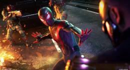PS5 마블 스파이더맨 : 마일즈 모랄레스 게임플레이 데모 공개