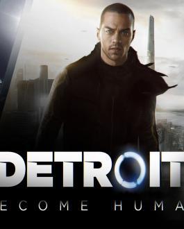 디트로이트 : 비컴 휴먼 (Detroit : Become Human, 2018)
