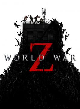 월드 워 Z (World War Z, 2019)