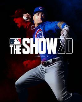엠엘비 더 쇼20 (MLB® The Show™ 20, 2020)