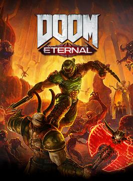 둠 이터널 (DOOM Eternal, 2020)
