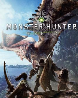 몬스터 헌터 : 월드 (Monster Hunter : World, 2018)