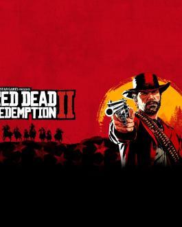 레드 데드 리뎀션2 (Red Dead Redemption, 2018)