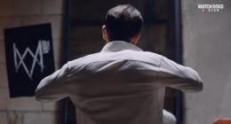 형이 왜 거기서나와? 에이전트 H, 와치독스 : 리전 광고 공개