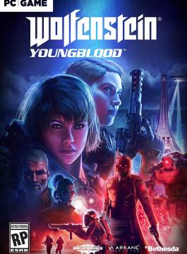 울펜슈타인 : 영블러드 (Wolfenstein : YoungBlood, 2019)