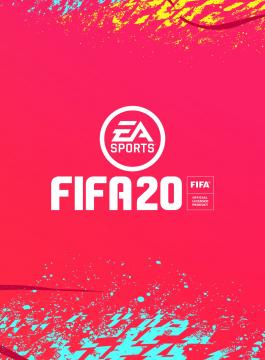 피파20 (FIFA20, 2019)