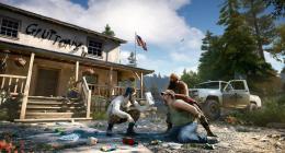 유비소프트, 파크라이5 원활한 게임 플레이를 위한 시스템 요구사양 공개