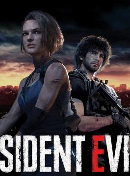 바이오하자드 RE:3 (Resident Evil 3, 2020)